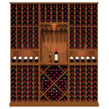 modular wine cellar racks california custom wine cellars