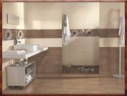 badezimmer bordre ausstattung 2 bad fliesen braun creme kogbox