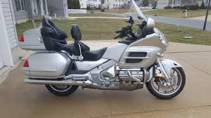 honda gold wing motorcycles for sale in delaware