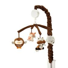 16 best crib mobiles for the nursery in 2018 projection and