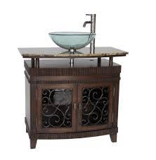 36 Bathroom Vanity With Granite Top by Bathroom Gorgeous Dark Brown Wooden Bathroom Vanity Designed With