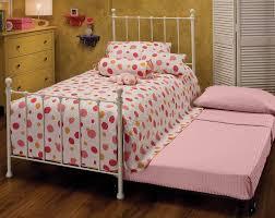 Full Size Trundle Bed Frame Bedroom Trundle Beds With Fantasia Full Size Trundle Bed With
