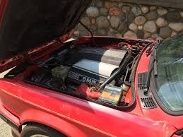 for sale bmw e30 with a m62 v8 u2013 engine swap depot