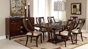 aubriella cherry dining room furniture collection for 219 94