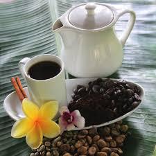 Luwak Coffee coffee powder 200gr