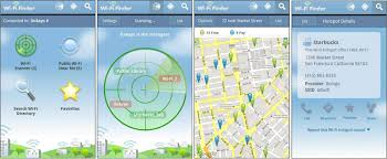free finder app app wi fi finder where to madrid