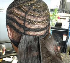 picture of hair sew ins 5 reasons why a hair net is necessary for sew in styles