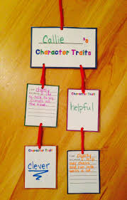 Character Letter Of Recommendation For A Student 81 Best Character Trait U0027s And Feelings Images On Pinterest