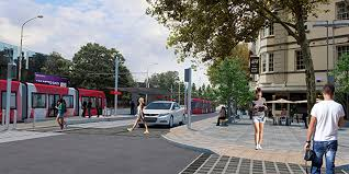 new light rail projects newcastle light rail newcastle