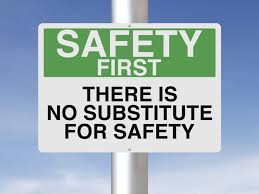 facts about workplace testing safety