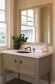 Small Bathroom Vanity With Drawers Top 25 Best Powder Room Vanity Ideas On Pinterest Earthy
