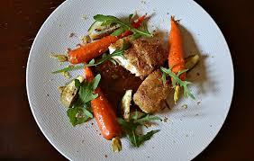recette cuisine gastronomique simple l original poulet en croûte de citron à la worcestershire sauce