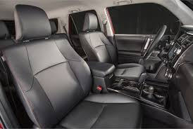 2013 4runner Limited Interior Toyota Redesigns 4runner Exterior And Interior For 2014 Top News
