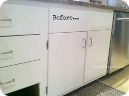 kitchen cabinet door trim molding add molding to kitchen cabinet doors docomomoga