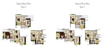 Bhk Means by 1 Bhk Apartments For Sale In Titwala Tetris Green