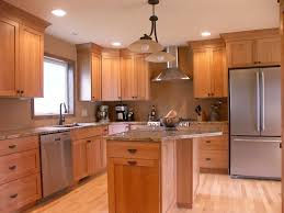 Shaker Cherry Kitchen Cabinets 32 Best Kitchen Images On Pinterest Kitchen Home And Backsplash