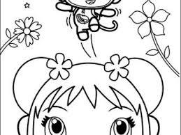 perfect kai lan coloring pages 78 remodel free coloring book