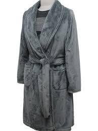 robe de chambre hiver robe de chambre dello hiver régence mauve boutique de