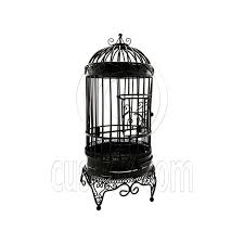 Birdcage Home Decor Wire Birdcage Bird U0027s Cage Jewelry Display Home Decor Dollhouse