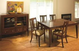 Lane Furniture Dining Room Metro Dining Set Locally Handcrafted Tables Solid Hardwood