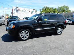jeep grand for sale in ma 2009 jeep grand overland suv in lowell ma