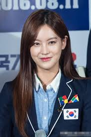 fans shocked by how beautiful korean actress oh yeon seo looks in