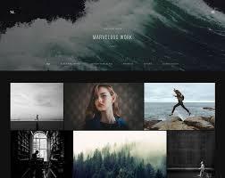 Photographers Websites Websites For Artists How To Make An Artist Website Using
