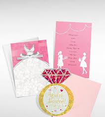 Inexpensive Bridal Shower Invitations Bridal Shower Supplies Bridal Shower Themes U0026 Decorations