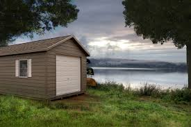 lakeside storage buildings boat fishing and water sports sheds