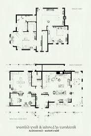 Modern House Designs With Floor Plans Modern Split Level House Plans Designs Homes Zone Livingroom