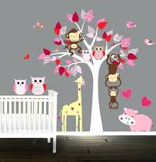 chambre bébé stickers arbre stickers chambre bebe sticker d co b b s stickers arbre blanc