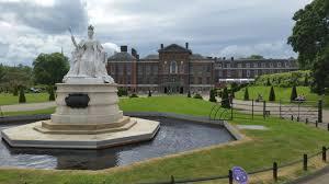 Kensington Pala Kensington Palace Pondering Principles