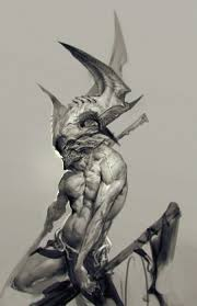 more demons by robotpencil on deviantart