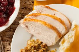 the health benefits of 7 classic thanksgiving foods