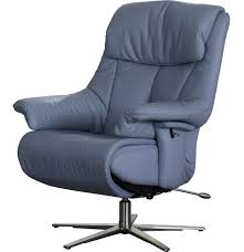 himolla fantasia zerostress integrated recliner leather chair