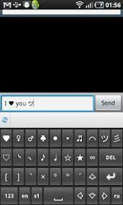keyboard pro apk symbols emoji keyboard pro 3 4 1 pro apk for android