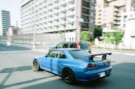 nissan skyline ken mary touge prepped honda s800m coupe hatsudai