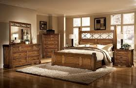 Bed Frame Set The Awesome Of Rustic King Size Bed Colour Story Design