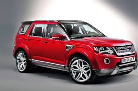 land rover price land rover discovery family set to grow auto express