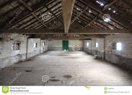 interior of old barn stock images image 13235594 barn