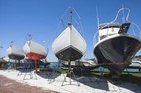 general marine repair and boat maintenance yacht management