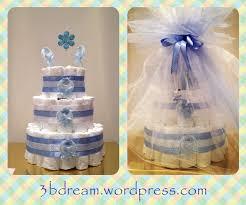 Baby Shower Leri - baby shower 3b dream