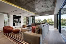 African Sitting Room Furniture Valley 276 Country House In Cape Town The Project Of Antoni