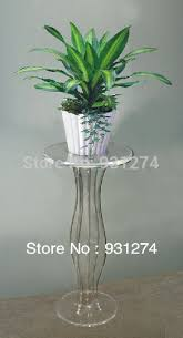 Lucite Pedestals Online Get Cheap Lucite Pedestal Table Aliexpress Com Alibaba Group