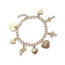 charm bracelets gold charm bracelets types and tips to find the