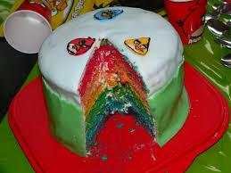 hervé cuisine rainbow cake gâteau arc en ciel à la noix de coco la fée cuistot