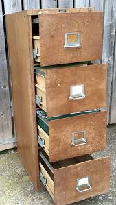 File Cabinet Wood by Organizing Files In 4 Drawer Lateral File Cabinet File Cabinet