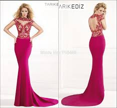 2014 cheap beading tarik ediz red ebay free patterns turkish