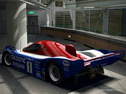 nissan gran turismo racing gt4 nissan r93cp race car 3 by murumokirby360 on deviantart