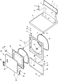 roper oven wiring diagram wiring diagram byblank